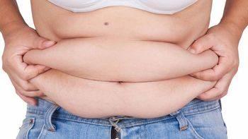 Estar obeso provoca más insatisfacción en las mujeres