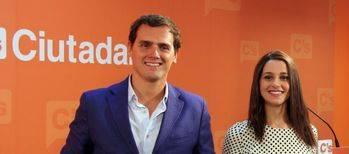 Rivera imita a Felipe González con el liberalismo