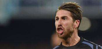 Ramos salva otra vez a un mal Madrid