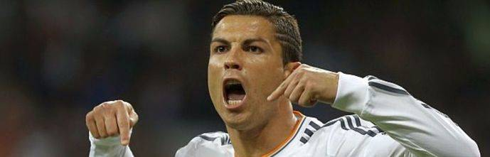 La suprema vanidad de Cristiano Ronaldo