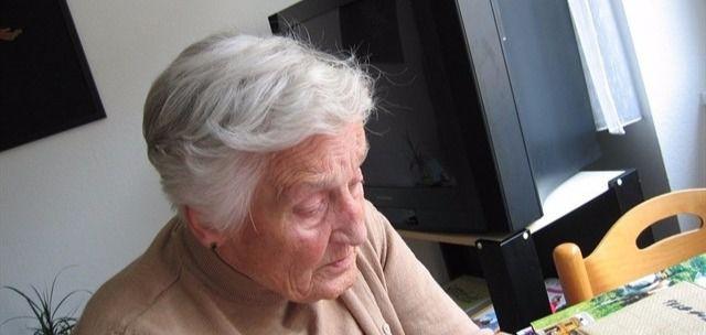 Un biomarcador descubre antes el Alzheimer