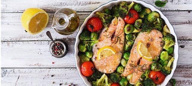 Comer pescado mejora la artritis