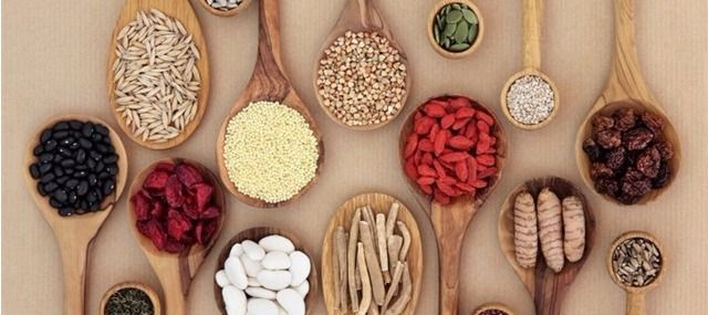 Alimentos que combaten la menopausia