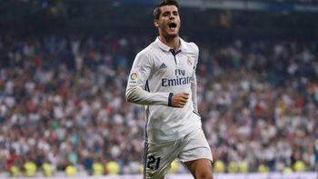Morata se convierte en el jugador español màs caro: 80 millones