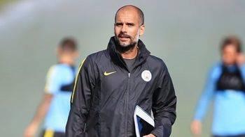 Guardiola: 'Danilo es una de las opciones que barajamos'