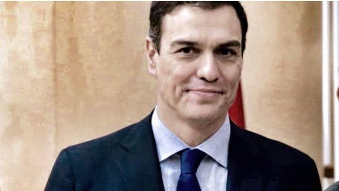 Pedro Sánchez telefonea a los 'barones' para 'cerrar filas' sobre financiación autonómica