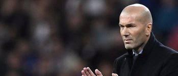 Los 24 de Zidane para ganar el Mundial de clubs
