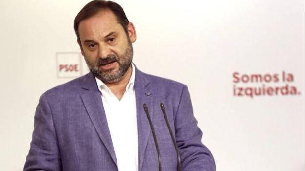 El PSOE comparte el reto propuesto por el Rey de apostar por 'el futuro desde la comprensión del presente'