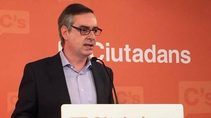 Villegas: 'El discurso del Rey nos representa a la mayoría de españoles'