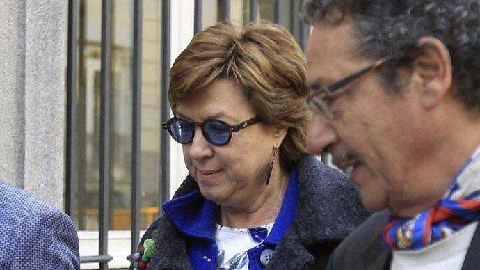 Rajoy entrega la cabeza de Barreiro para que Rivera apruebe los PGE
