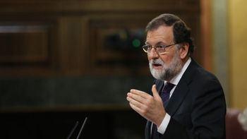 Moción o elecciones para obligar a Rajoy a irse