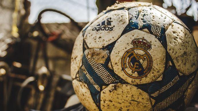 Así ven las casas de apuestas al Real Madrid