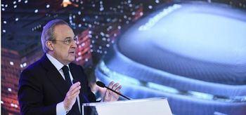 Bernabeu 2022: el sueño cumplido de Florentino