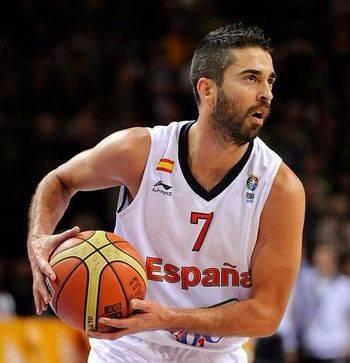 Juan Carlos Navarro renueva con el Barcelona Lassa