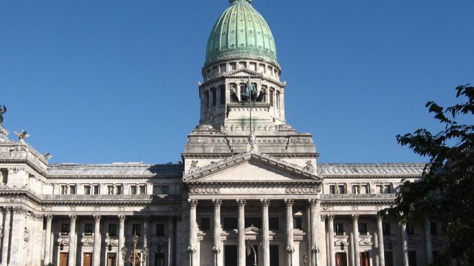 La crisis argentina y su impacto en la economía española.