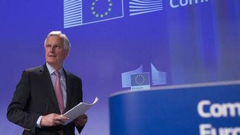 CE rebaja su previsión de crecimiento para España, hasta el 2,8%