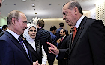 Erdogan juega con fuego