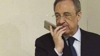 Florentino busca 15.000 millones para Abertis