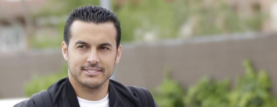 Pedro ante el Caso De Gea ' no nos van a desestabilizar'