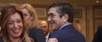 López y Díaz parten España en dos mitades
