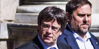 Tres pasos para que Cataluña tenga presidente en diez días