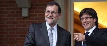 El último truco de Puigdemont: volver a España a la cárcel