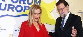 Lo que Rajoy no hará y Cifuentes si