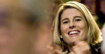 "Artadi, futura presidenta de un ""gobierno provisional"""