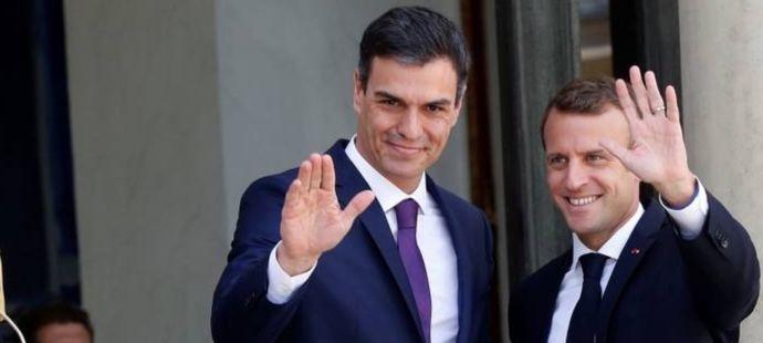 Pedro Sánchez y sus señas de identidad