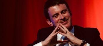 Valls, la ambición en busca de un trono