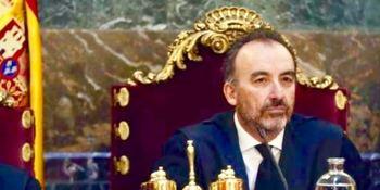La mal cosida España que espera una sentencia en mitad de la tormenta