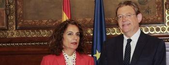A la búsqueda del enemigo común para España