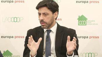 Javier Martín Ramiro, director general de la Vivienda del Gobierno de Sánchez.