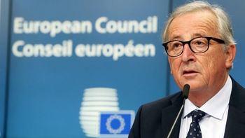 El 'plan Juncker' supera el objetivo inicial de movilizar 315.000 millones en inversiones