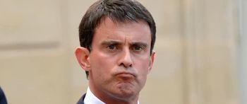 El sueño imposible de Manuel Valls