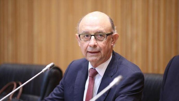 Hacienda mantiene para 2018 la rebaja del 5% de la tributación por módulos para pymes y autónomos