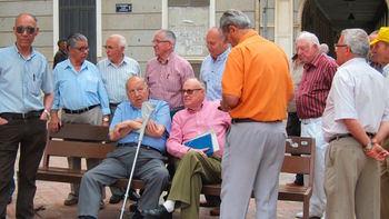 La Seguridad Social pagará los atrasos derivados de la subida de pensiones de este año