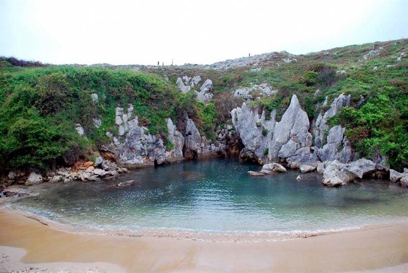 Las 10 playas Españolas más impresionantes
