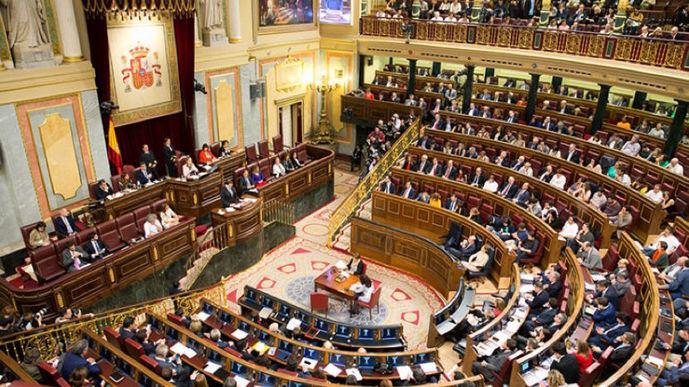 Entran en vigor los Presupuestos Generales del Estado para 2018