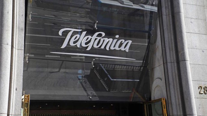 Telefónica contribuyó con 15.000 millones en 2017,el 1,4 del PIB
