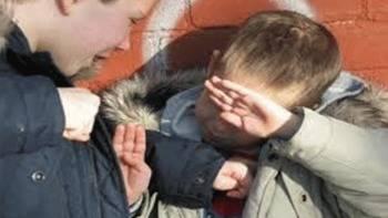 Crece el acoso escolar en niños con siete y menos años