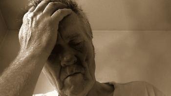 Mala salud y baja calidad de vida, origen de la depresión en los ancianos