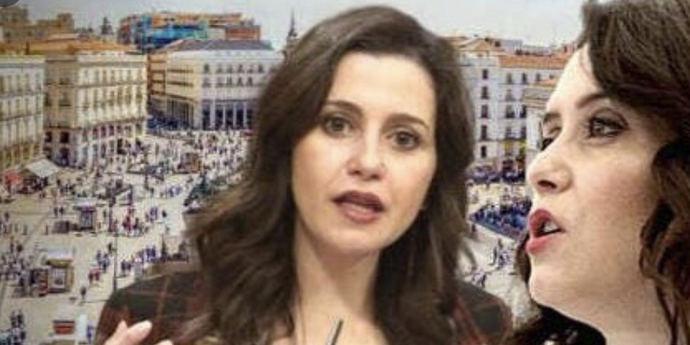 """Ayuso puede """"enterrar"""" el 4M a Iglesias y Arrimadas"""