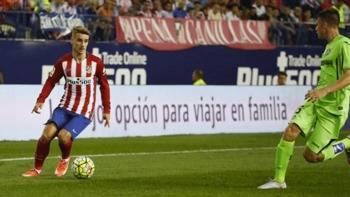 El derbi Atlético-Getafe abrirá el 2018 liguero en el Wanda Metropolitano