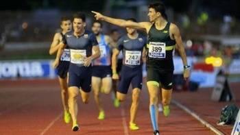 Getafe será sede del Campeonato de España Absoluto de Atletismo en 2018