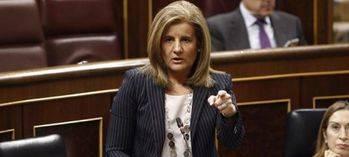 El PP defiende hoy en el Congreso bonificar los contratos indefinidos con 500 euros