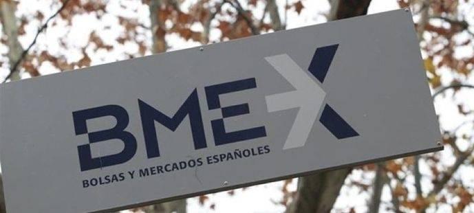 El Ibex se deja un 0,52% a media sesión lastrado por Popular