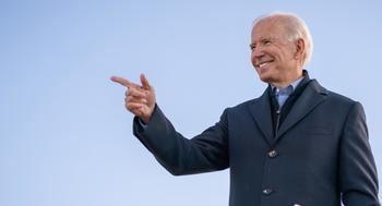 Malos amigos para Biden