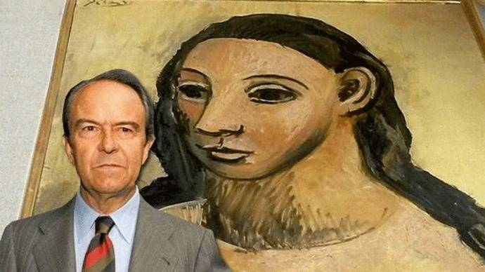 Piden 4 años de cárcel para Jaime Botín por el contrabando de un Picasso