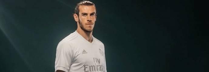 La camiseta del Madrid, reciclada del oceano